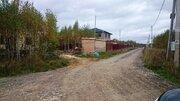 Участок в деревне Большое Петровское 2 - Фото 3