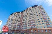 1к квартира 40 кв.м, Звенигород, мкр. Восточный, д. 15 - Фото 3