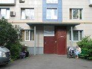 Продаю трехкомнатную квартиру в Москве м. Преображенская площадь - Фото 2