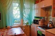 1 комнатная квартира 35 кв.м. г. Королев, ул. Папанина, 4 - Фото 1