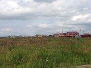 Участок в дачном поселке 60 км. дер. Васютино. Горьковское ш - Фото 3