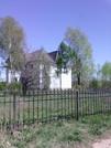 Коттедж 360 кв м по Егорьевскому ш. 20 км от МКАД в охраняемом поселке - Фото 1