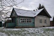 Дом на 19 сотках в черте города Киржач, газ по границе. - Фото 1
