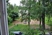 Двухкомнатная квартира в поселке Литвиново. - Фото 5