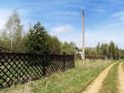 Участок на берегу реки, 24 сотки, МО, Рузский р-н, 100 км от МКАД. - Фото 3