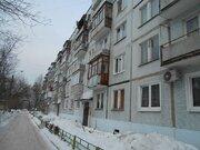 1-комнатная квартира в пос. Нахабино, ул. Институтская, д. 9 - Фото 1