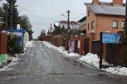 Земельные участки в Одинцовском районе