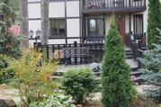 Продается жилой коттедж в пгт Баковка - Фото 3