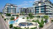 165 000 €, Продажа квартиры, Аланья, Анталья, Купить квартиру Аланья, Турция по недорогой цене, ID объекта - 313136223 - Фото 3