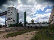 Производственно-складской комплекс в Тверской обл, 10053.3 м2 - Фото 1