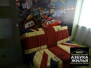 3-к квартира с отличным ремонтом на Пл. Ленина - Фото 5