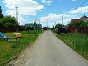 Участок 13 соток, д.Медведково , 39 км. от МКАД по Рогачевскому шоссе - Фото 4