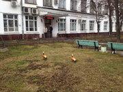 Аренда офиса 17 кв.м, м. Новослободская в бизнес центре - Фото 3