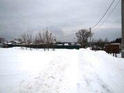 Участок 14 соток ИЖС д. Назарьево Одинцовский район Можайское шоссе - Фото 4
