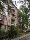 Хорошая 2ка 42 кв.м. в районе м.Бабушкинская - Фото 1