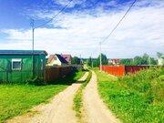 Продается земельный участок: МО, Клинский район, д. Покров. - Фото 3