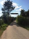 Дача в садовом товариществе «Мостовик» в г. Яхрома Дмитровский район - Фото 3