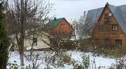 Продается Дом в дер.Бородки Одинцовский район 17 км. МКАД - Фото 4