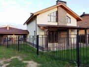 Дом 165 м2, участок 5 сот, Новорижское ш, 39 км. от МКАД, Буньково. .
