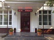 Аренда офиса 32 кв.м, м. Новослободская в бизнес центре - Фото 2