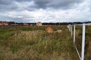 Продаётся земельный участок 15 соток с. Душоново, Щёлковский район - Фото 2
