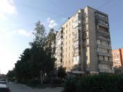 Продается 3 комнатная квартира в Канищево - Фото 1