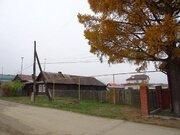 Дом с большим участком, с. Кашино, 23 км от Екатеринбурга. - Фото 3