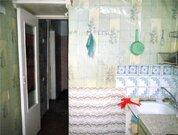 Продается однокомнатная квартира в Баграмово - Фото 5