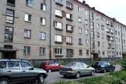 Малогабаритную квартиру в Центре города Воскресенск М\обл. ул. - Фото 1
