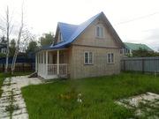 Продажа дачи пос.Воровского, Ногинский район 30 км от МКАД - Фото 2