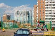 2-х комнатная квартира г. Серпухов, ул. Московское шоссе. - Фото 1