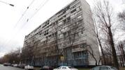 Москва, ул. Болотниковская, дом 4к1 - Фото 1