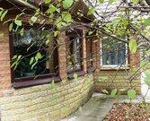 Дом 141 кв.м. в д. Пуговичино, ул. Новая, д.31, 6 км. от МКАД - Фото 2