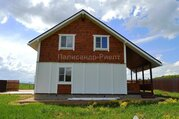 Загородный дом на 11 сотках со всеми удобствами. г.Боровск. 85 км от М - Фото 5