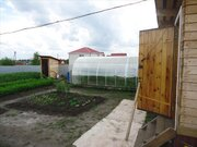 Продам дом с. Корнилово Красная горка - Фото 5
