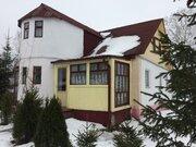 Дом в деревне с газом - Фото 4