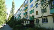 2-х комн. квартира ул. Г.Сибиряков, д. 32, 37 кв.м, 3/5 этаж - Фото 1