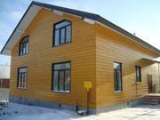 Дом 250 кв.м. в пос.Дубрава-2 - Фото 1