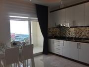Квартира от застройщика на Турецком побережье (Алания), Купить квартиру Аланья, Турция по недорогой цене, ID объекта - 321312114 - Фото 21