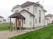 Дом в Вертлино с газовым отоплением - Фото 1