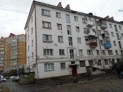 1 919 000 Руб., 2-комнатная в районе ж.д.вокзала, Купить квартиру в Омске по недорогой цене, ID объекта - 322051847 - Фото 20