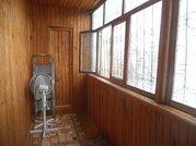 2 комнатная квартира ул. Газовиков, Заречный мкр, Купить квартиру в Тюмени по недорогой цене, ID объекта - 319437634 - Фото 10
