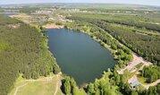 Земельный участок 9,5 га на берегу озера Яхробол - Фото 3