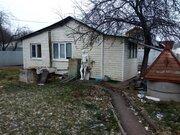 Дом на участке 5 сот. в СНТ Анис, г. Климовск - Фото 1