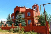 Загородный дом 500 м2 на 40 сотках - Фото 1