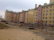 Продажа квартир ул. Бурденко, д.33