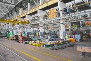 Сдам производственный корпус 6900 кв.м.