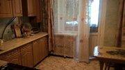3-комн.квартира в Тучково, отличная планировка, все есть. Ипотека - Фото 1
