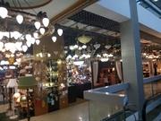 Магазин в ТЦ ( Люстры, светильники, ковры и т.д ) - Фото 4