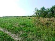 Продается участок 15 соток, д. Кунисниково, 63 км. от МКАД - Фото 3